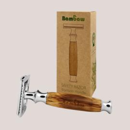 Bamboe Safety Razor