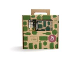 Eco Brotbox starters set