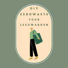 Zero Waste Tour Leeuwarden