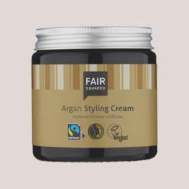 Argan styling cream