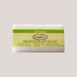 Afwas zeep lemongrass
