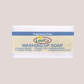 Afwas zeep geurloos