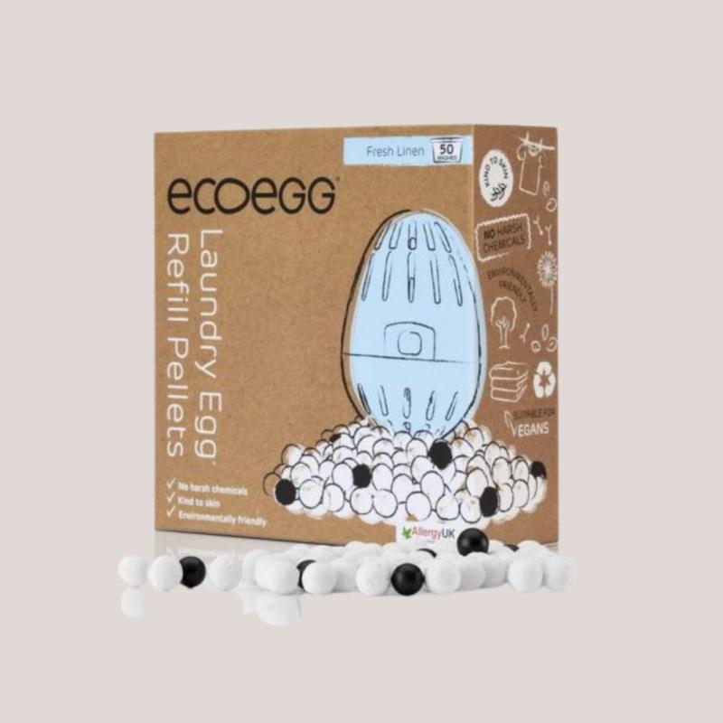 Laundry Egg Refill - Fresh Linen