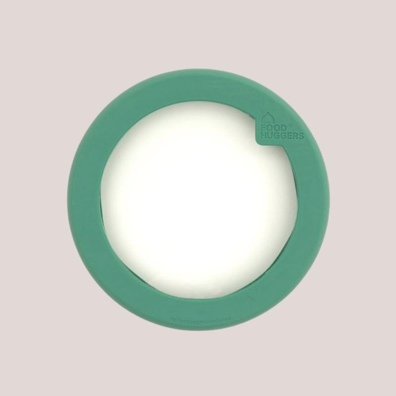 Universele deksels gradual green (xs/s/m/l)
