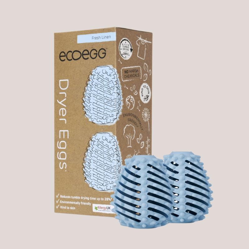 Dryer Egg - Fresh Linen