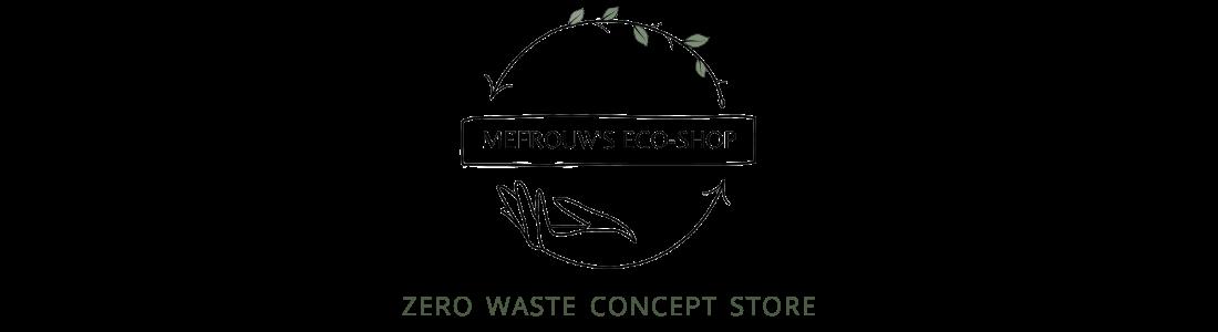 mefrouw's eco-shop