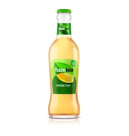Fuze Tea Green fles 33 cl