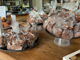 Chocolade truffels 100 gram