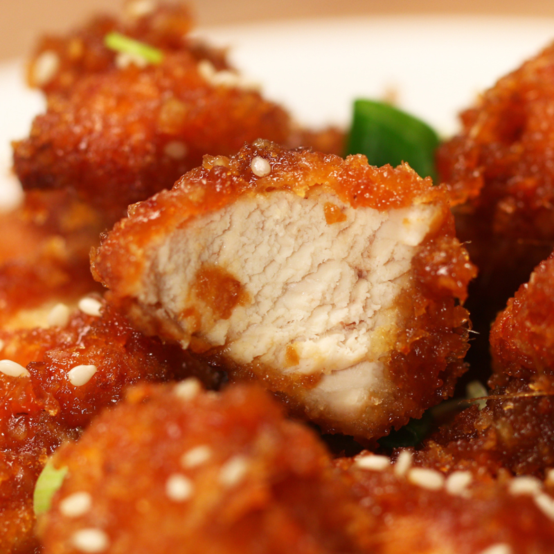 Chicken Bites 6st