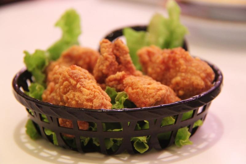 Kentucky Chickenwings 6st