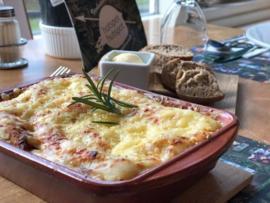 lasagne vega