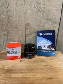 Yamaha olie filter: 5GH-13440-61