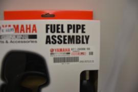Yamaha brandstofslang