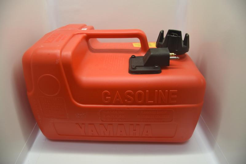 Yamaha 12L brandstoftank