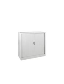 Roldeurkast 105x120x43 cm