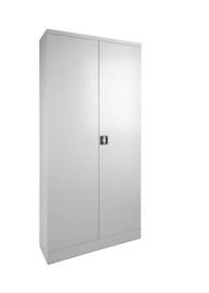Magazijnkast met deuren 198x100x35cm