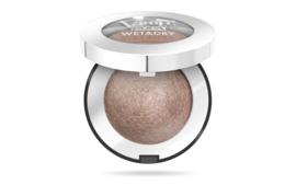 Vamp! Wet & Dry Eyeshadow 102 Golden Taupe
