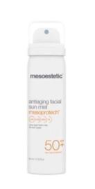 Mesoprotech Antiaging Facial Sun Mist 50+