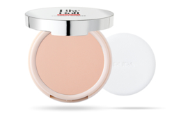 Like A Doll - Nude Skin Compact Powder 06 Rosy Beige
