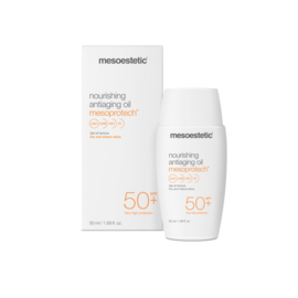Mesoprotech Nourishing Antiaging Oil 50+