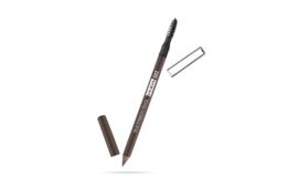 True Eyebrow Pencil 02 Brown