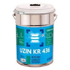 Twee Componenten PU Lijm 13 kg ongeveer goed voor 30 m2