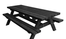 Picknicktafels Staalversterkt