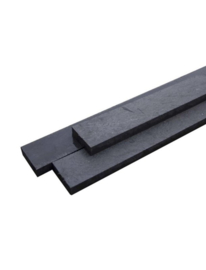 Staal versterkte balken 5x10 en 6x12 cm