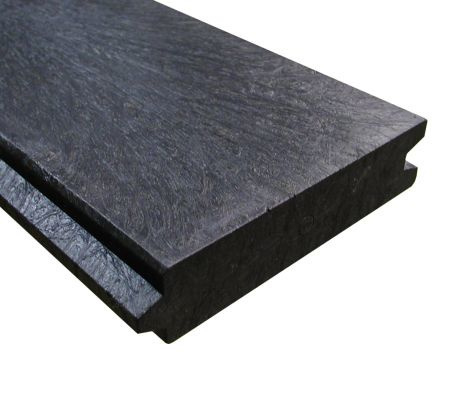 Damwand beschoeiing tussenwanden 28-30 mm dik 15 werkende breedte 248 cm lang