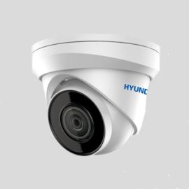 Hyundai 2MP IP dome camera