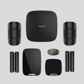 AJAX Starterskit 3