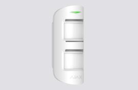 AJAX MotionProtect Outdoor, draadloze buiten PIR detector