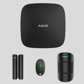 AJAX Starterskit 1