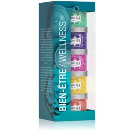 Kusmi Tea Wellness theesoorten