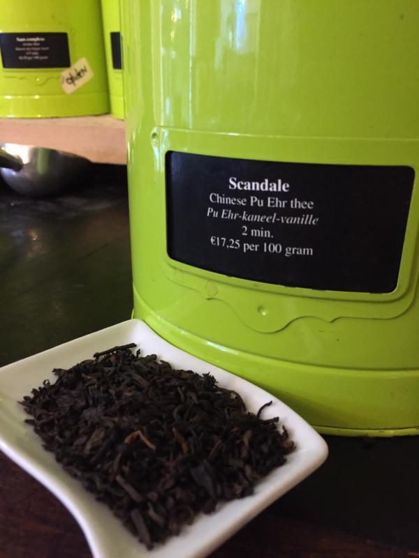 Scandale - 100 gram