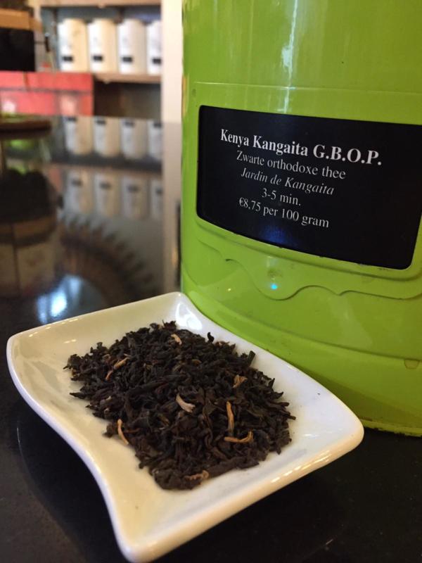 Kenya Kengaita G.F.O.P 100 gram