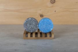 Shampoo Bar / Zeep Houder van Bamboe