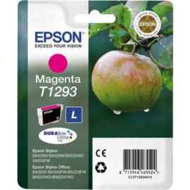 EPSON T1293 Magenta origineel