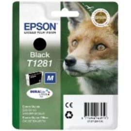 EPSON T1281 Black origineel
