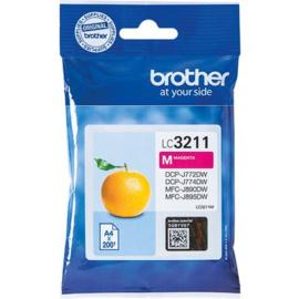 BROTHER LC3211 Magenta origineel