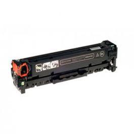 HP CF380X / CE410X toner Black huismerk
