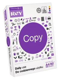 Rey Copy A4 80 gram pak 500 vel