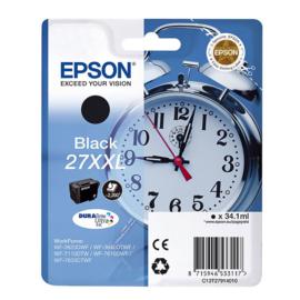 EPSON T2791 27XXL Black origineel