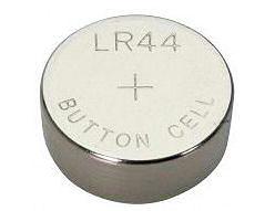 Batterij knoopcel LR44 / AG13