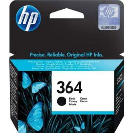 HP 364 zwart origineel