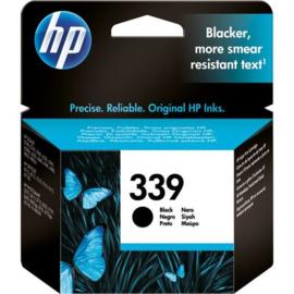 HP 339 Black origineel (beperkt leverbaar)