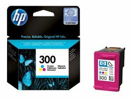 HP 300 kleur origineel