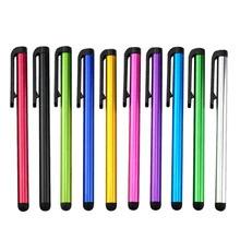 Stylus groot 10 stuks, gemengde kleuren