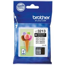 BROTHER LC3213 Black origineel