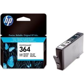 HP 364 foto zwart origineel